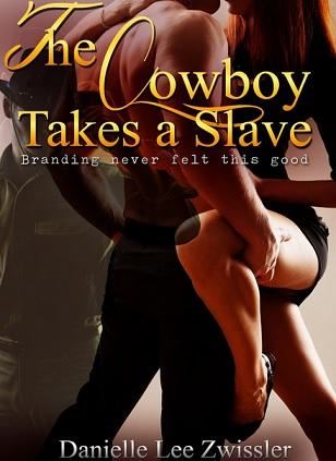 CowboyTakesaSlave